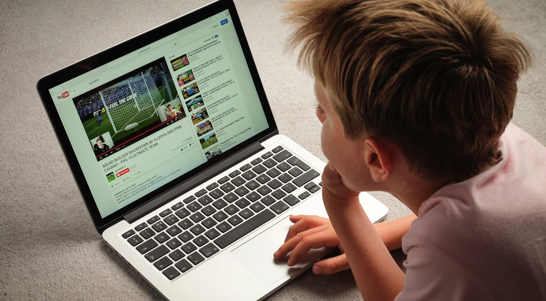 4 Ways for Parents to Keep Kids Safe on YouTube - Blog